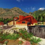 Landscape Architect, Landscape Design, Landscaping, 3D Architecture Rendering, Irrigation Design, Boise Idaho