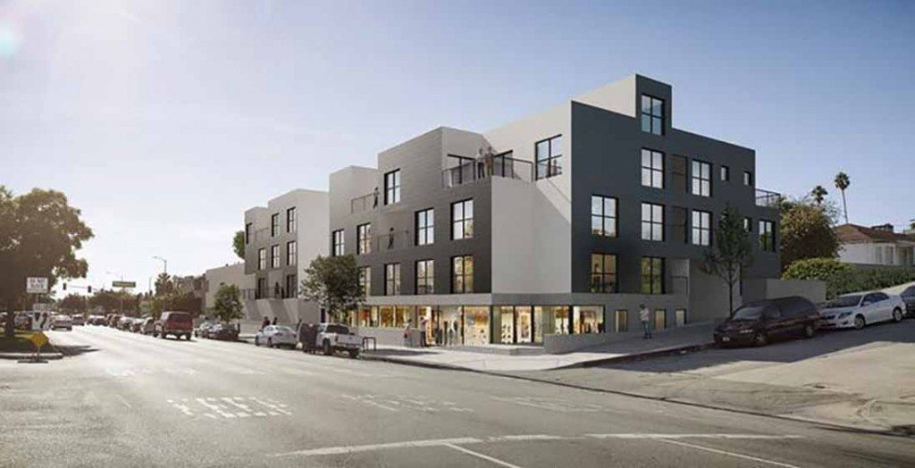 Perch apartments stack rock group landscape architecture for Boise residential architects