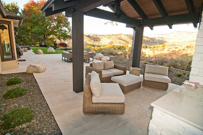Cliffview Stack Rock Group Landscape Architecture