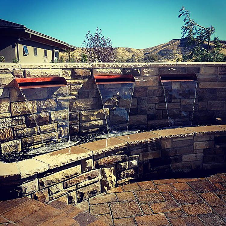 Solitude stack rock group landscape architecture for Architects in boise idaho