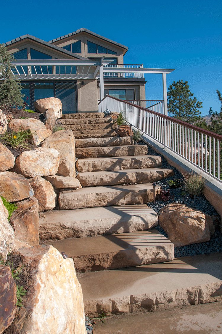 Klh 3319 stack rock group landscape architecture for Architects boise idaho