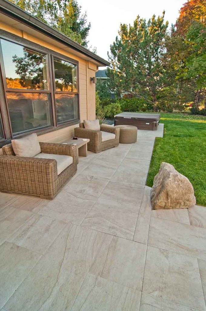 Cliffview - Stack Rock Group  Landscape Architecture