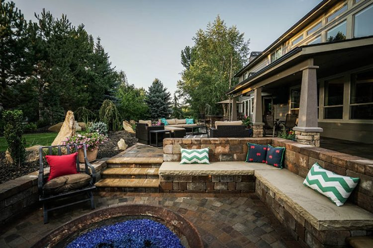 landscape architect, boise idaho, salt lake city, utah