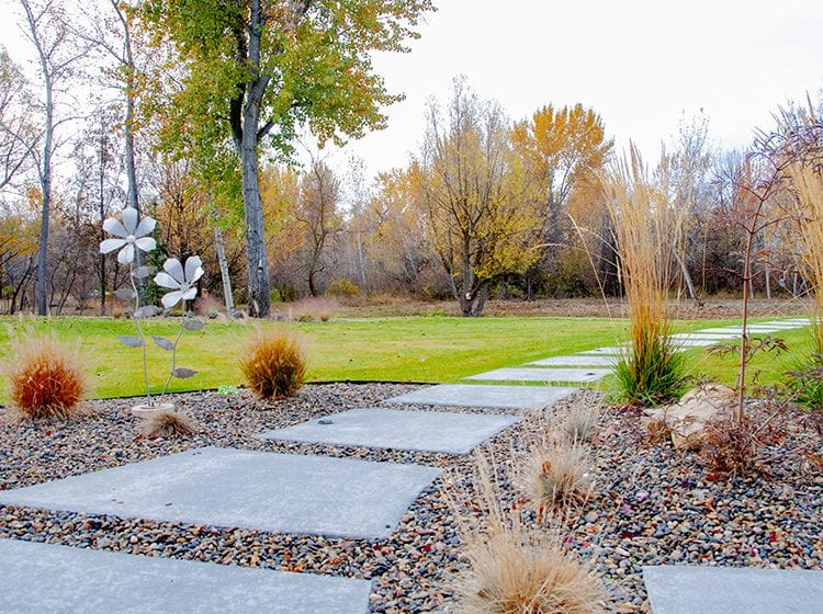 landscape architect, boise, salt lake city