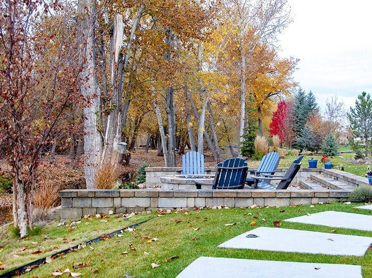 landscape architect designer, boise, salt lake