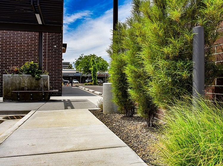 landscape architect, boise idaho, salt lake city utah