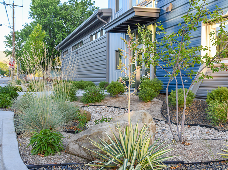 landscape architect, boise idaho