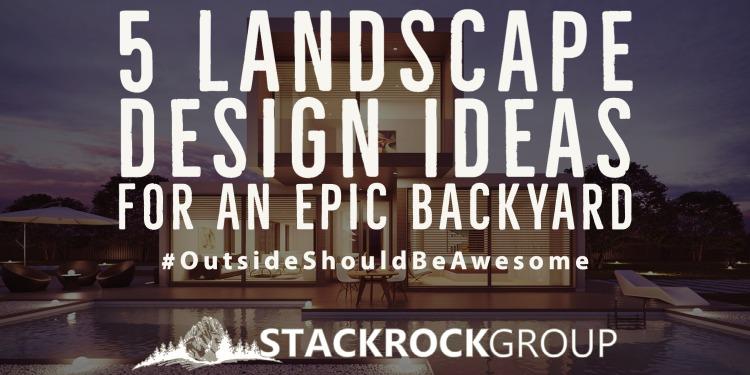 landscape design, salt lake city, utah, landscape architect